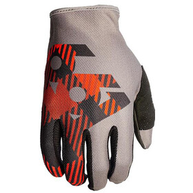 SixSixOne Comp Gants, stone flannel